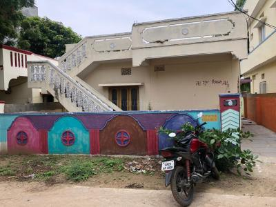 Gallery Cover Image of 1350 Sq.ft 2 BHK Independent House for buy in Beeramguda for 6500000