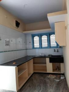 Gallery Cover Image of 700 Sq.ft 1 BHK Independent Floor for rent in Jogupalya for 15000