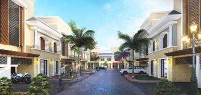 Gallery Cover Image of 1008 Sq.ft 3 BHK Villa for buy in Kharar for 5900000