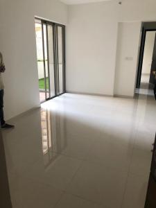 Gallery Cover Image of 750 Sq.ft 1 BHK Apartment for rent in Bhayandarpada, Thane West for 10500