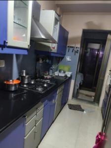 Kitchen Image of Dn Nagar in Andheri West