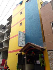मठिकेरे में कल्याणी में बिल्डिंग की तस्वीर