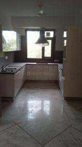 Gallery Cover Image of 2750 Sq.ft 3 BHK Independent Floor for rent in Panchsheel Park for 80000