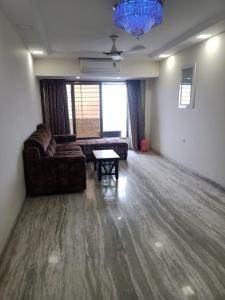 Gallery Cover Image of 1200 Sq.ft 2 BHK Apartment for rent in Rattan Icon, Seawoods for 55000