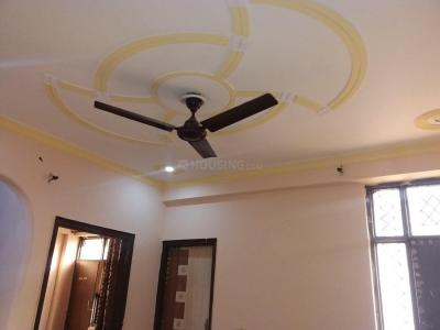 Gallery Cover Image of 585 Sq.ft 1 BHK Independent Floor for buy in Said-Ul-Ajaib for 1650000