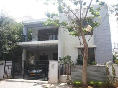 Gallery Cover Image of 3600 Sq.ft 4 BHK Villa for rent in Kukatpally for 70000