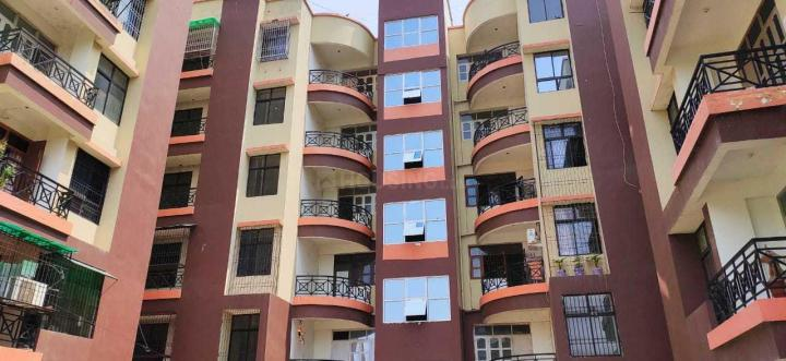 Building Image of 1900 Sq.ft 4 BHK Apartment for buy in Danapur for 8600000