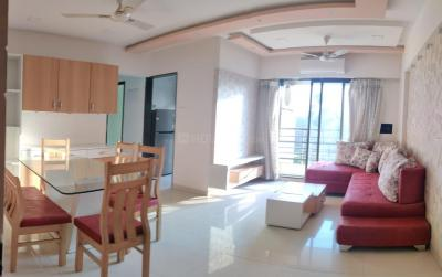 Gallery Cover Image of 1412 Sq.ft 3 BHK Apartment for buy in Neminath Heights, Mira Road East for 11000000
