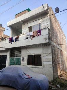 Gallery Cover Image of 800 Sq.ft 4 BHK Independent House for buy in Khajrana for 3100000