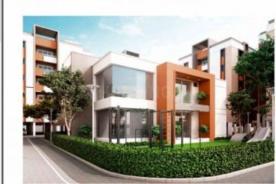 Gallery Cover Image of 1155 Sq.ft 2 BHK Apartment for buy in Celesta, Pallikaranai for 8250000