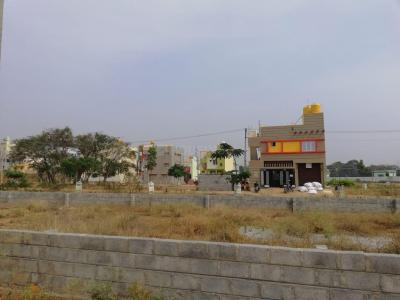 800 Sq.ft Residential Plot for Sale in Nagasandra, Bangalore