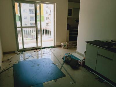 Gallery Cover Image of 1210 Sq.ft 2 BHK Apartment for rent in Electronic City for 16000