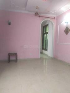 Gallery Cover Image of 900 Sq.ft 2 BHK Independent Floor for rent in Malviya Nagar for 23000