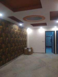Gallery Cover Image of 345 Sq.ft 1 BHK Independent Floor for buy in Sector 4 Rohini for 3100000