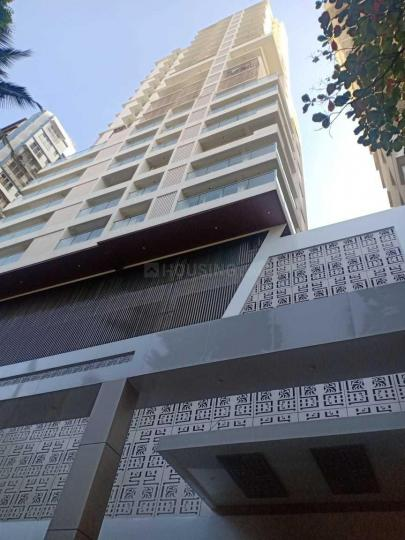 Building Image of 850 Sq.ft 2 BHK Apartment for rent in Goregaon West for 51000