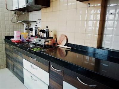 Kitchen Image of Airen's Nest in Airoli