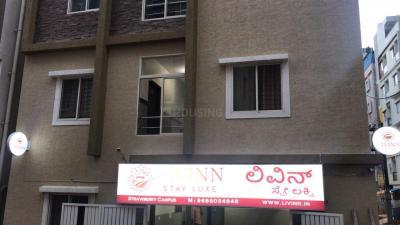 Building Image of Livinn in Marathahalli
