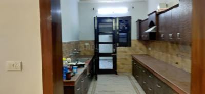 Gallery Cover Image of 1800 Sq.ft 3 BHK Independent House for rent in Sector 80 for 25000