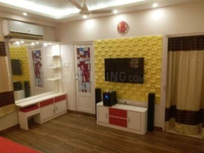 Gallery Cover Image of 850 Sq.ft 2 BHK Apartment for rent in Tollygunge for 22000