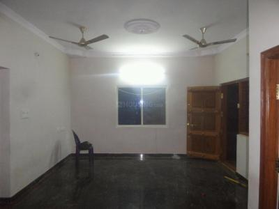 Gallery Cover Image of 1000 Sq.ft 2 BHK Apartment for rent in Hebbal Kempapura for 12000