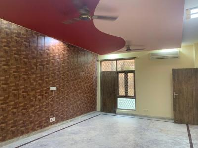 Gallery Cover Image of 1800 Sq.ft 2 BHK Independent House for rent in Saket for 20000