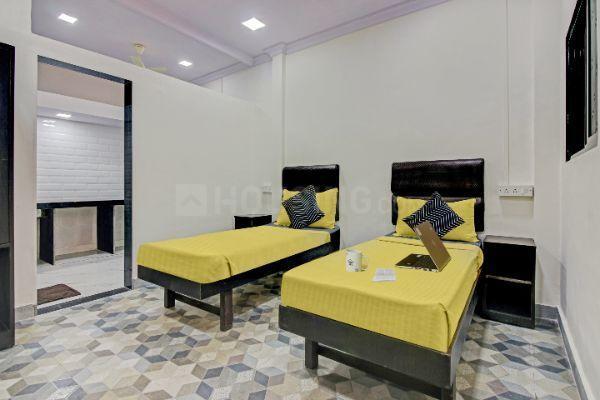 Bedroom Image of Oyo Life Ol_mum1839 in Jogeshwari West