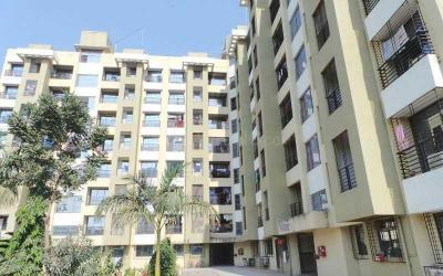 Gallery Cover Image of 625 Sq.ft 1 BHK Apartment for buy in Mira Road East for 4500000