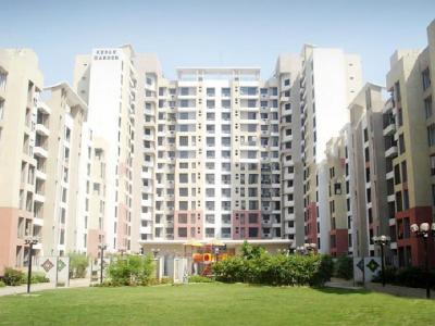 Gallery Cover Image of 610 Sq.ft 1 BHK Apartment for rent in Kharghar for 15500
