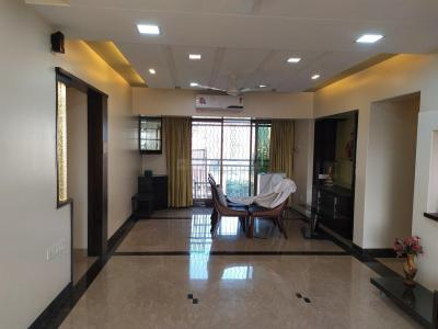 Gallery Cover Image of 2020 Sq.ft 4 BHK Apartment for rent in Andheri West for 165000