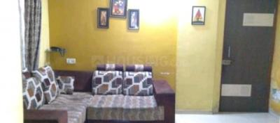 Gallery Cover Image of 552 Sq.ft 1 BHK Independent House for rent in Rabale for 15000