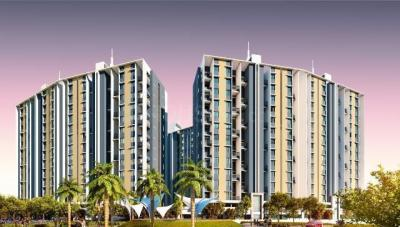 Gallery Cover Image of 900 Sq.ft 2 BHK Apartment for buy in Lonikand for 3400000
