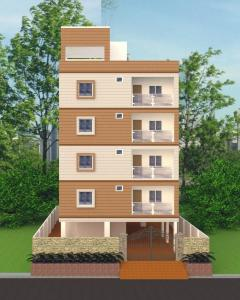 Gallery Cover Image of 1100 Sq.ft 2 BHK Apartment for buy in Jillelguda for 5400000