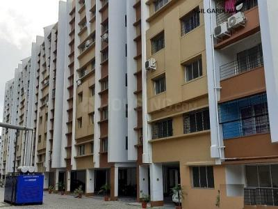 Gallery Cover Image of 1209 Sq.ft 3 BHK Apartment for buy in Narendrapur for 4473300