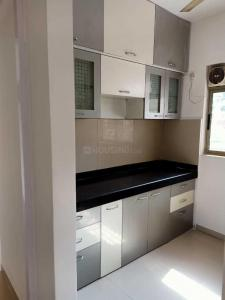 Gallery Cover Image of 594 Sq.ft 1 BHK Apartment for rent in Palava Phase 1 Nilje Gaon for 10000