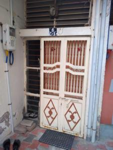 Balcony Image of 450 Sq.ft 1 BHK Independent House for buy in Chanakyapuri for 1990000