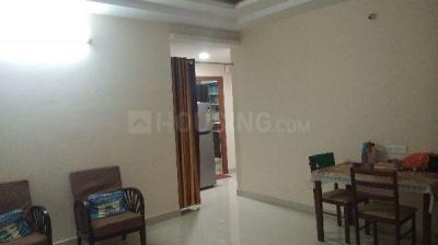 Gallery Cover Image of 1450 Sq.ft 2 BHK Apartment for rent in Banjara Hills for 30000
