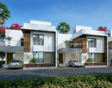 Gallery Cover Image of 1100 Sq.ft 2 BHK Independent House for buy in Kumananchavadi for 7199999