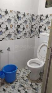 Bathroom Image of Sasanth PG in Banashankari
