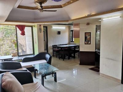 Gallery Cover Image of 900 Sq.ft 2 BHK Apartment for rent in Thane West for 25000