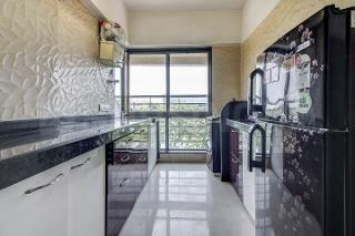 Kitchen Image of PG For Boys In Goregaon in Goregaon West