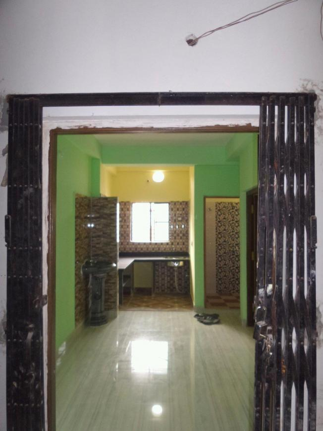 Main Entrance Image of 783 Sq.ft 2 BHK Apartment for buy in Rahara for 1879200
