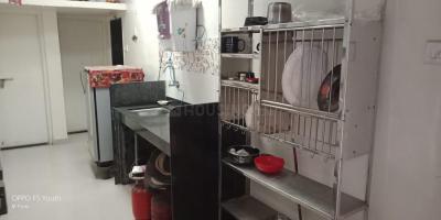 Kitchen Image of Prime PG in Kothrud