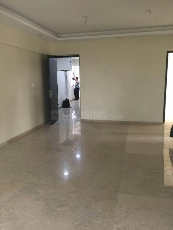 Living Room Image of 500 Sq.ft 1 BHK Apartment for rent in Kalbadevi for 40000