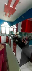 Gallery Cover Image of 1200 Sq.ft 3 BHK Villa for buy in Shyam Nagar for 9500000