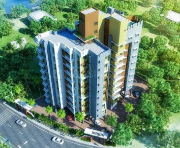 Gallery Cover Image of 991 Sq.ft 3 BHK Apartment for buy in Surya Heights, Behala for 3455550