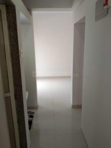Gallery Cover Image of 590 Sq.ft 1 BHK Apartment for buy in Ajmera Heights, Kalyan West for 4300000