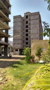 Gallery Cover Image of 915 Sq.ft 2 BHK Apartment for buy in Mumbra for 4435920