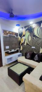 Gallery Cover Image of 720 Sq.ft 3 BHK Independent Floor for buy in Dream Affordable Homez, Dwarka Mor for 4200000