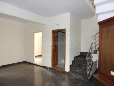 Gallery Cover Image of 1500 Sq.ft 3 BHK Independent House for rent in Arakere for 24000