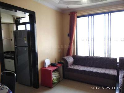 Gallery Cover Image of 875 Sq.ft 2 BHK Apartment for rent in Kandivali West for 29000